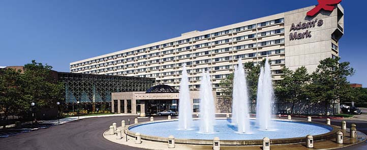 Buffalo Ny Adam S Mark Hotel 120 Church Street 14202 716 845 5100 Reservations Link